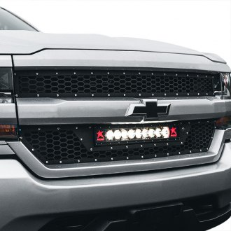 Rigid Industries® - LED Mesh Grille
