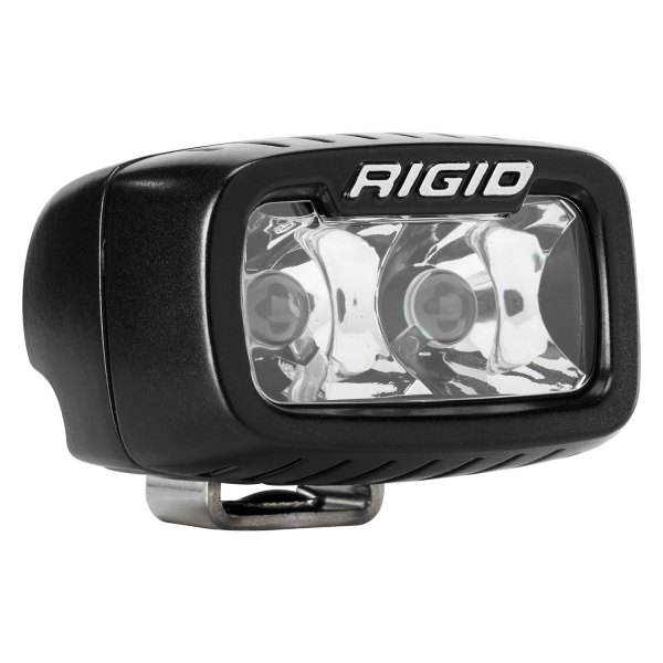 "Rigid Industries® - SR-M Series Pro 3""x2"" 15W Spot Beam Amber LED Light"