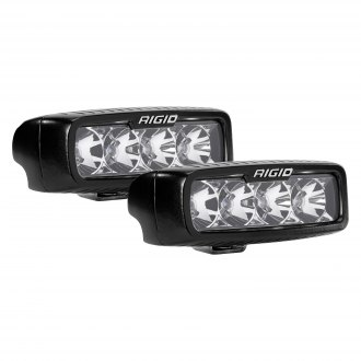 "Rigid Industries® - SR-Q Series Pro 5""x2"" LED Lights"
