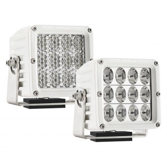 "Rigid Industries® - D2-XL Series 4"" Triple Row LED Lights"