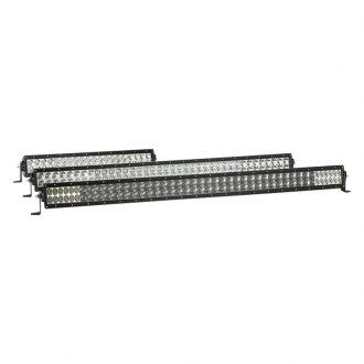 "Rigid Industries® - E-Series Dual Row LED Light Bar (28"", 30"", 38"", 40"", 50"")"