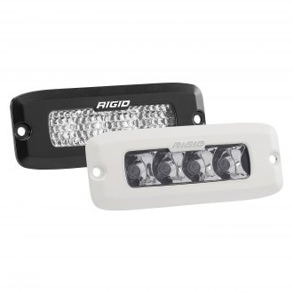 "Rigid Industries® - SR-Q Series Pro Flush Mount 5""x2"" LED Lights"