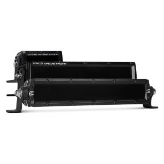 "Rigid Industries® - IR-Series Short Infrared Lights Combo LED Light Bar (4"", 10"")"
