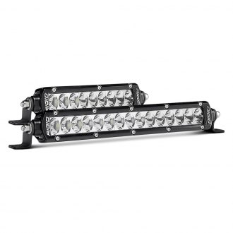 "Rigid Industries® - SR-2 Series High & Low Dual Function Short Driving LED Light Bar (6"", 10"")"