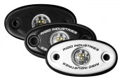 Rigid Industries® - A-Series LED Accessory Lights