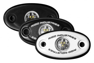 Rigid Industries® - A-Series LED Accessory Light