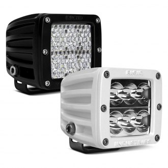 Rigid Industries® - D-Series LED Lights