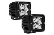 Rigid Industries® 20221 - Dually White Spot LED Lights