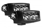 Rigid Industries® - SR-Q Flood LED Lights