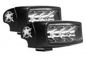 Rigid Industries® - SR-Q Spot LED Lights