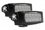 Rigid Industries® - SR-Q Diffused LED Lights