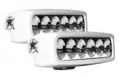 Rigid Industries® - Marine SR-Q2 Driving LED Lights