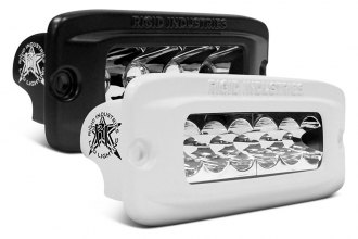 Rigid Industries® - SR-Q Flush Mount LED Lights