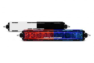 Rigid Industries® - SR-Series LED Light Cover