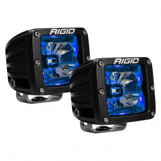 Rigid Industries® - Radiance Pod LED Lights