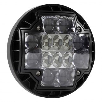 Rigid Industries® - R-Series 14 LEDs Hyperspot/Drive LED Light with Light Cover