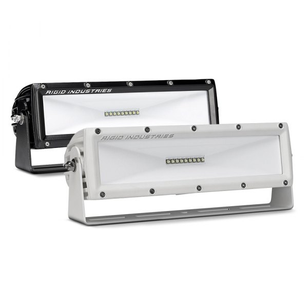 Rigid Industries® - 9 LEDs Scene Lights