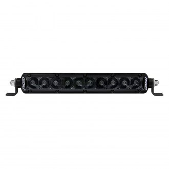 Rigid Industries® - Midnight Edition SR-Series LED Light Bar