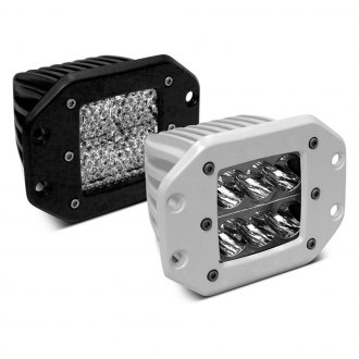 Rigid Industries® - D-Series Flush Mount LED Lights