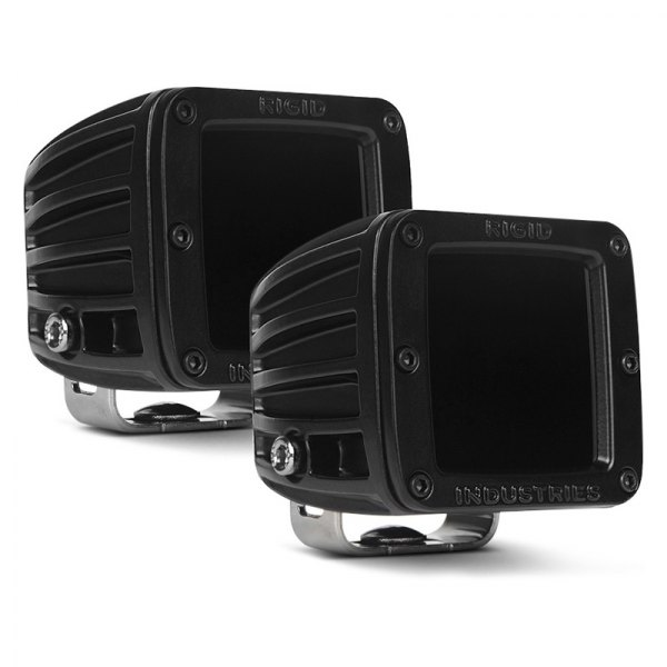 Rigid Industries® - IR-Series Infrared LED Lights