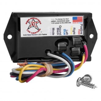 Rigid Industries® - LED Flasher