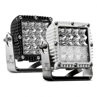 Rigid Industries® - Q-Series LED Lights