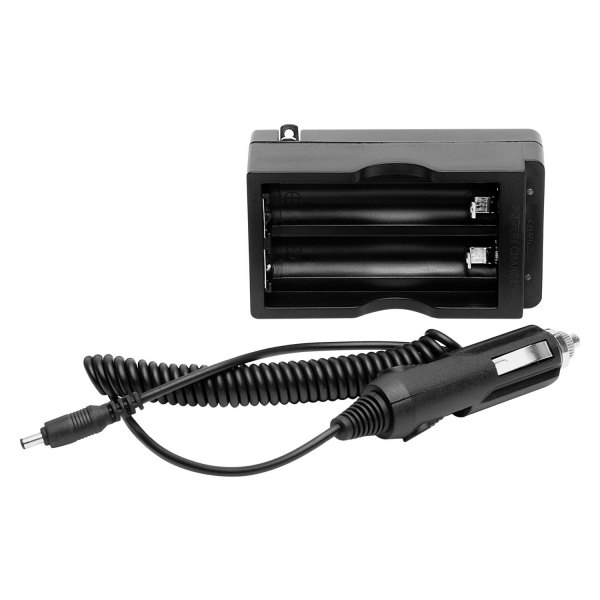 Rigid Industries® - AC/DC Charger for Halo Flashlight