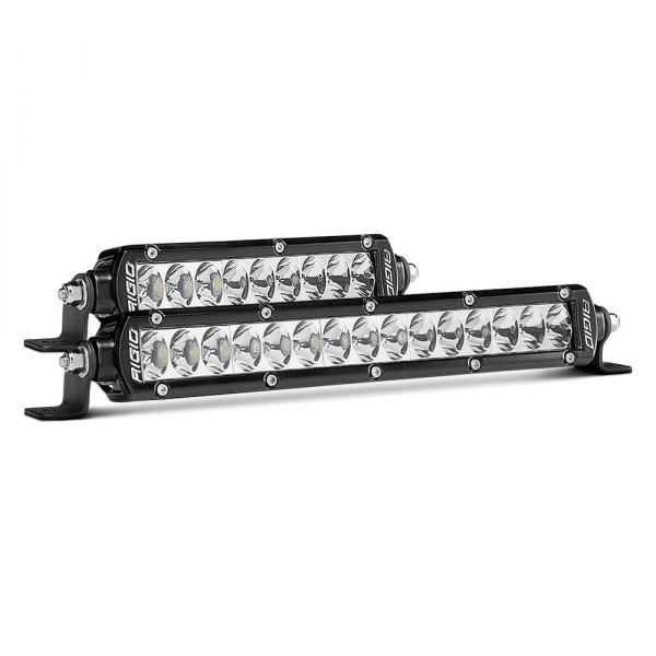 Rigid Industries® - SR-2 Series High & Low Dual Function Driving LED Light Bar (6