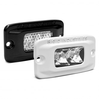 Rigid Industries® - SR-M Series Flush Mount LED Lights