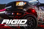 Rigid Industries Authorized Dealer