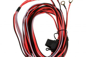 Rigid Industries® - 3-Wire Light High Power Harness