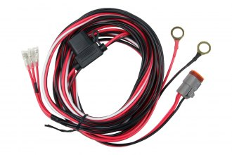 Rigid Industries® - Low Power Light 3-Wire Harness
