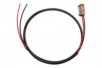 Rigid Industries® - 14 AWG Wire Harness Extension