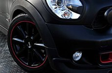 RimPro-Tec® — Wheel Bands on Mini Cooper