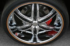 RimPro-Tec® — Orange Wheel Protectors