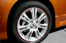 RimPro-Tec® — Wheel Bands on Honda