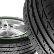 RimPro-Tec® — Green Wheel Bands