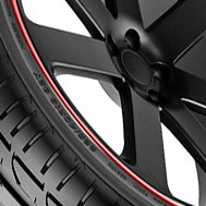 RimPro-Tec® — Red Wheel Bands