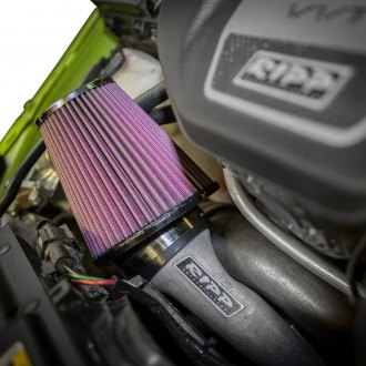 RIPP Superchargers® - Intercooled Supercharger Kit