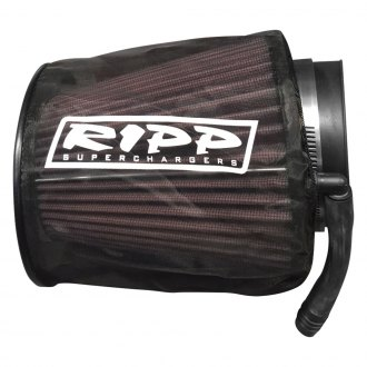 RIPP Superchargers® - K&N Air Filter Sock