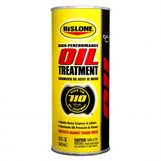 Rislone® - High Performance Oil Treatment 15 oz