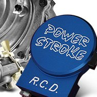 RCD® - Turbocharger