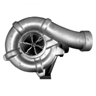 River City Diesel® - High Pressure Turbocharger