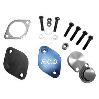 River City Diesel® - EGR Delete Kit