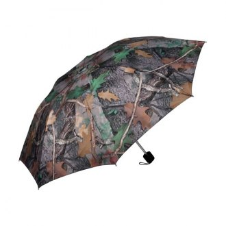 "Rivers Edge® - 42"" Compact Folding Camo Umbrella"