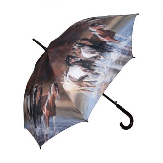 "Rivers Edge® - 45"" Full Size Horse Umbrella"
