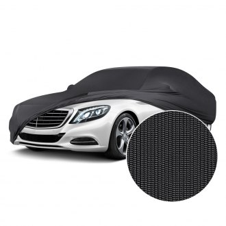 Mercedes-Benz C63 Amg 5 Layer Waterproof Car Cover 2008 2009 2010 2011 2012