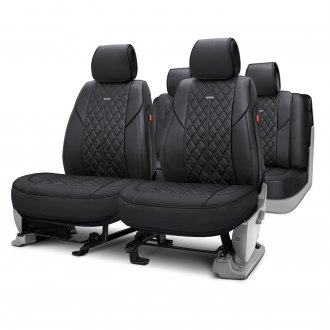 Rixxu™ - Milano Series Seat Covers