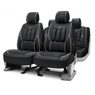 Rixxu® - Primo Series Seat Covers