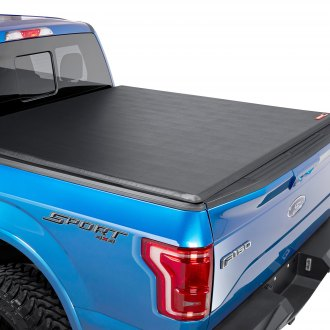 Rixxu™ - Soft Roll Up Tonneau Cover